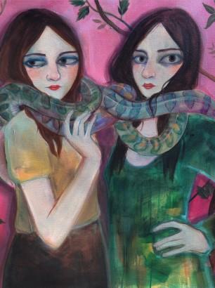 serpent30x30