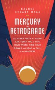 Book Cover for Mercury in Retrograde by Rachel Stuart-Haas